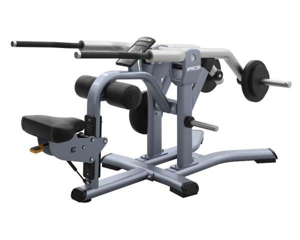 Precor Seated Dip Discovery Series - ülő letológép