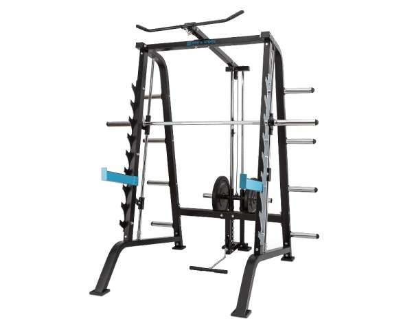 Flex Smith Machine - Smith keret
