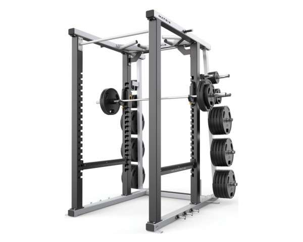 Matrix MEGA Power Rack Magnum Series - MEGA erőkeret