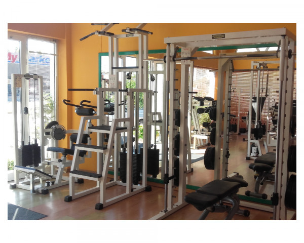 Cybex Technogym Best Price Gépcsomag