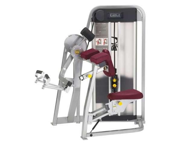 Cybex Eagle Arm Curl - bicepszgép
