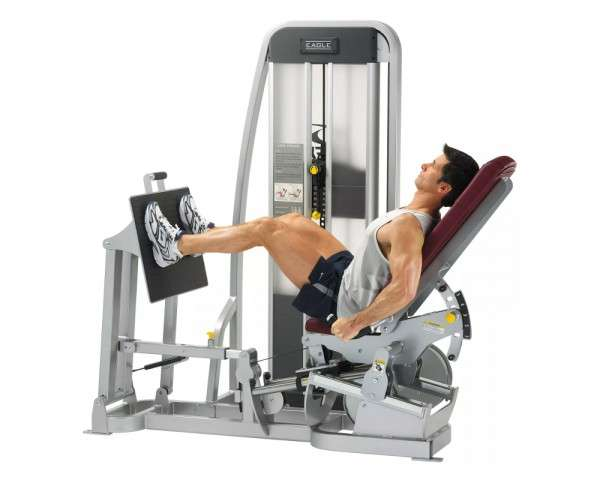 Cybex Eagle Leg Press – lábtoló gép