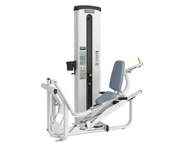 Cybex VR1 Leg Press – lábtoló gép