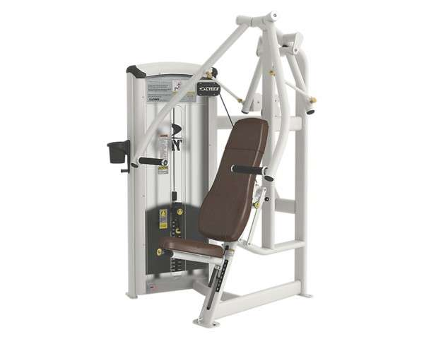 Cybex VR3 Chest Press - mellgép