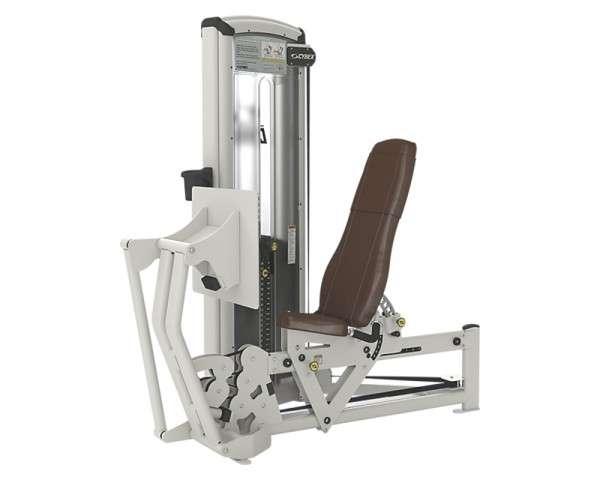 Cybex VR3 Leg Press – lábtoló gép