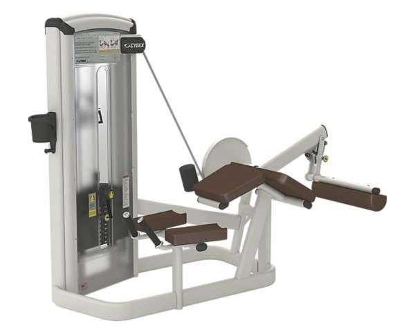 Cybex VR3 Prone Leg Curl - fekvő lábhajlítógép