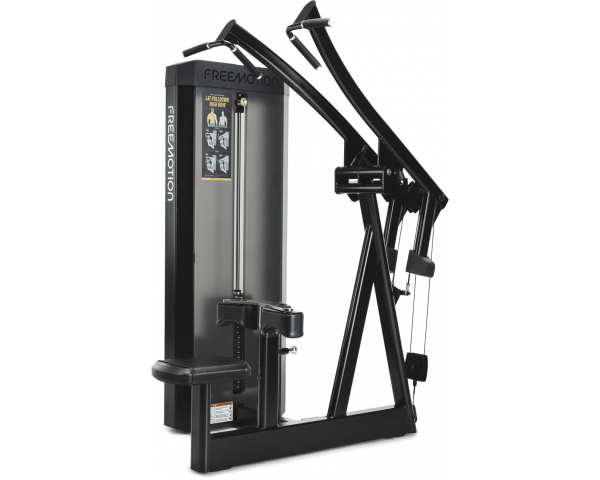 Freemotion Lat pulldown / High Row