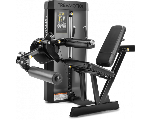 Freemotion Leg Curl