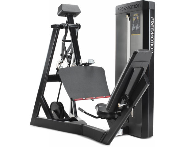 Freemotion Leg Press