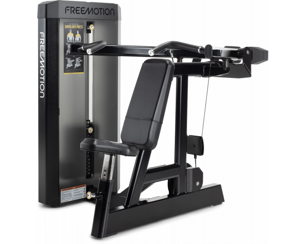 Freemotion Shoulder Press