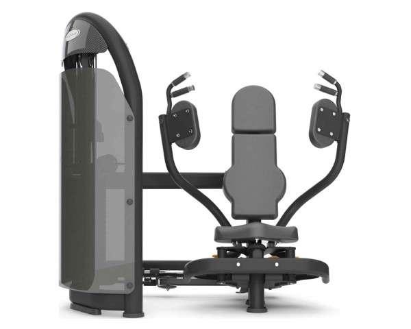 Matrix Pectoral Fly Aura Series - alsó tárogató mellgép