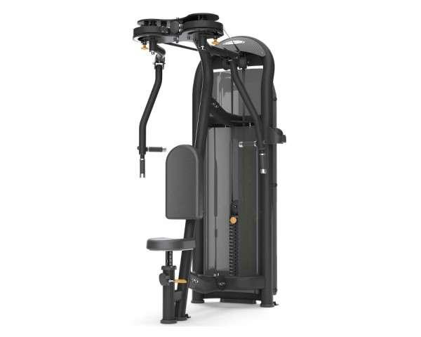 Matrix Rear Delt / Fly Aura Series - mell tárogató / hátsó delta gép