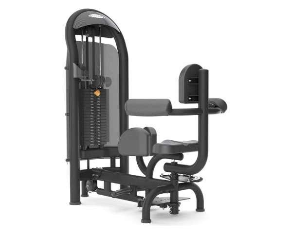 Matrix Rotary Torso Aura Series - törzsfordító-gép