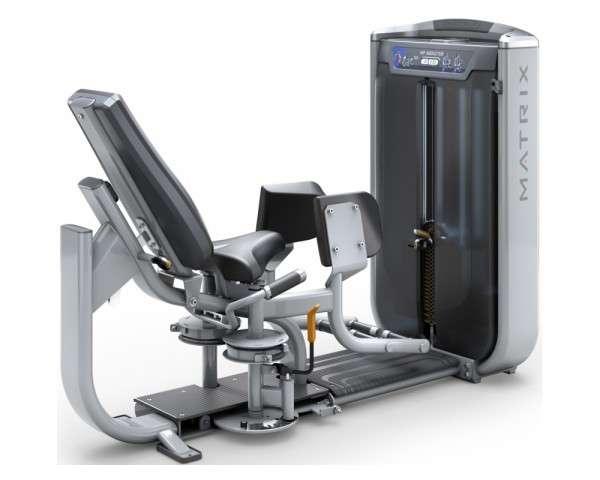 Matrix Hip Abductor Ultra Series G7 - lábközelítő gép