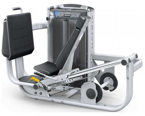 Matrix Leg Press Ultra Series – lábtoló gép