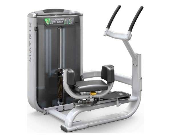 Matrix Rotary Torso Ultra Series - törzsfordító-gép