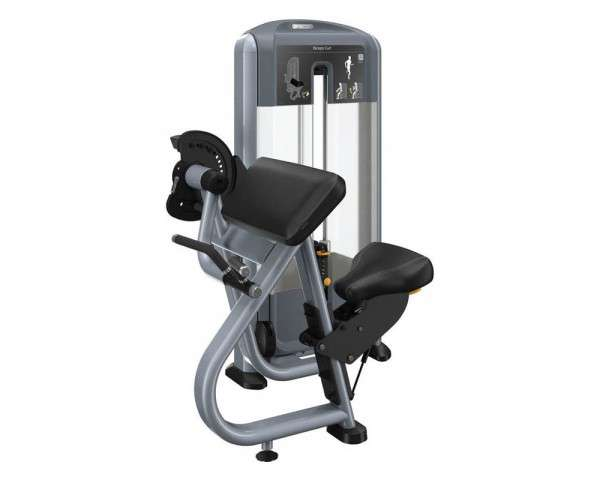 Precor Bicep Curl Discovery Series - lapsúlyos bicepszgép