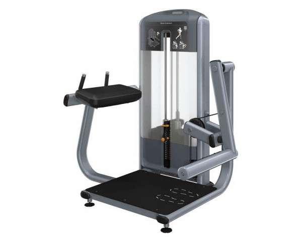 Precor Glute Extension Discovery Series - farizomgép