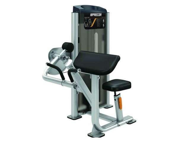 Precor Bicep Curl Vitality Series - bicepszgép