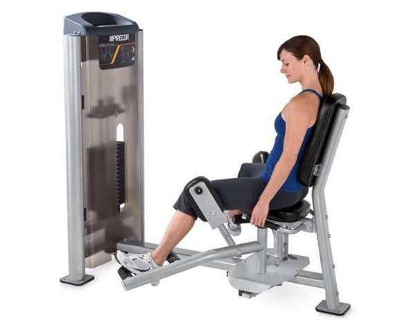 Precor Inner / Outer Thigh Vitality Series - lábközelítő/távolító gép