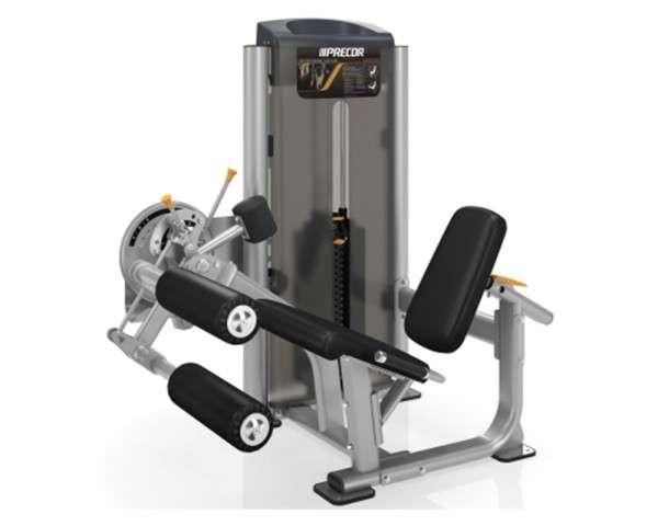 Precor Leg Extension / Leg Curl Vitality Series - lábnyújtó/lábhajlító gép