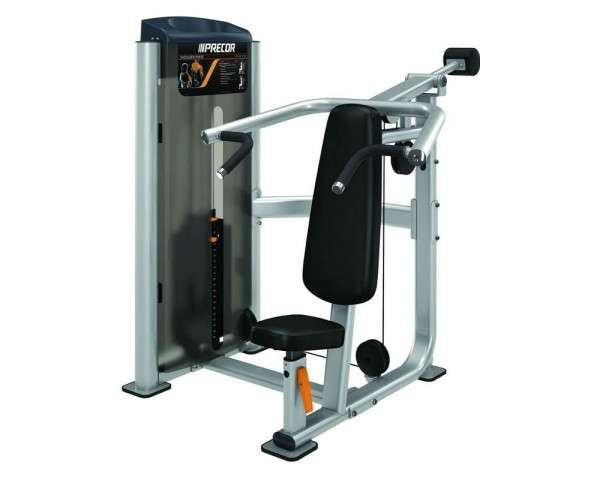 Precor Shouldert Press Vitality Series - vállgép