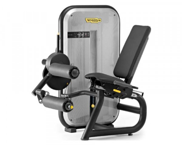 Technogym Element Leg Curl- ülő lábhajlítógép