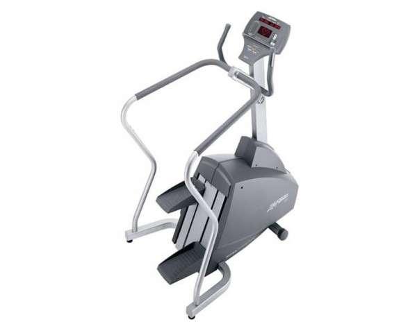 Life Fitness 95Si Silver lépcsőzőgép