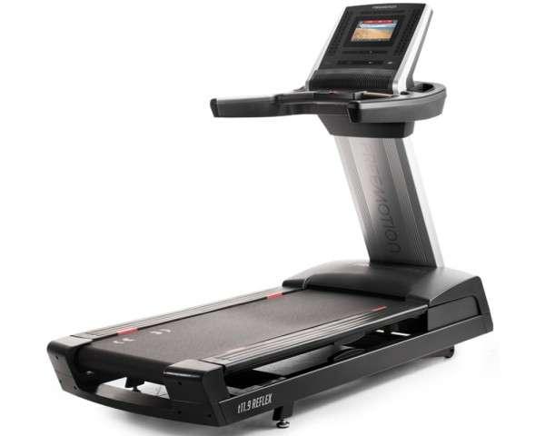 Freemotion t11.9 REFLEX Treadmill futópad