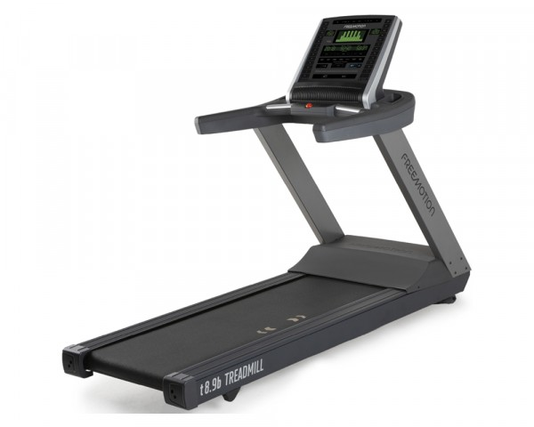 Freemotion t8.9b Treadmill futópad