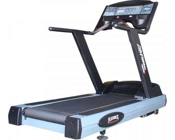 Life Fitness 9500 HR Next Generation Treadmill futópad