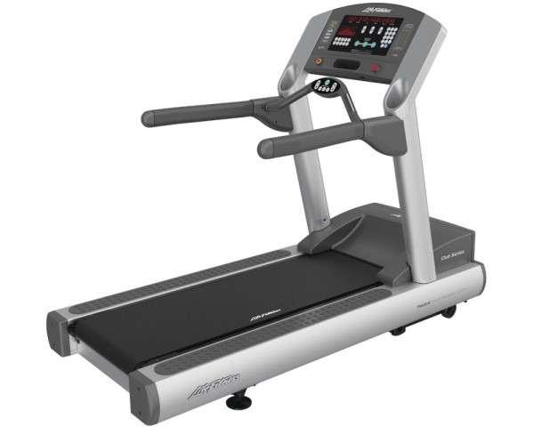 Life Fitness 95TI Classic Treadmill futópad