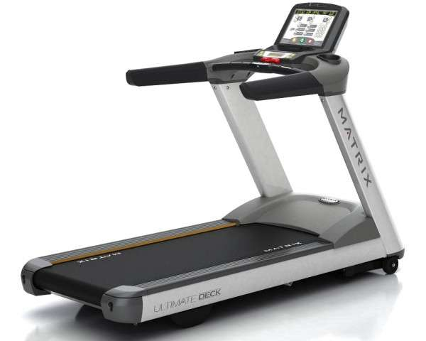 Matrix T3x treadmill futópad