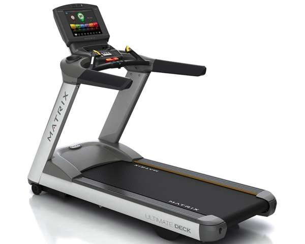 Matrix T7xe treadmill futópad