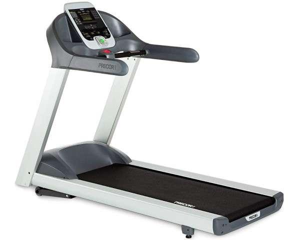 Precor TRM 954i Treadmill  futópad