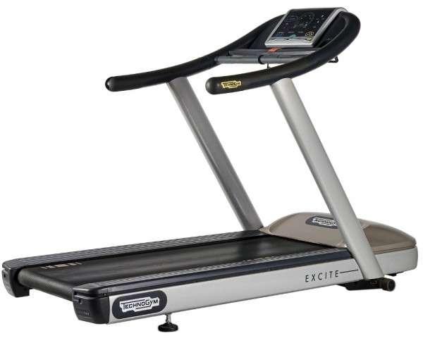 TechnoGym Excite  Jog 700 Treadmill futópad