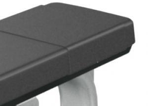 Egyenes pad – Kényelmes párnázat