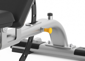 Multi állítható pad – Több háttámla döntési lehetőség