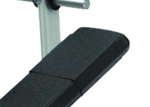 Állítható negatív pad – Ergonomikus lábpárnák