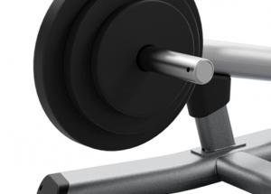 Ülő bicepszgép  – Állandó ellenállás