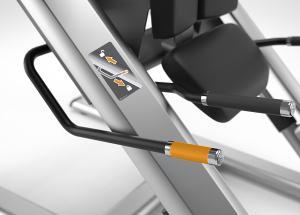 Hack guggológép  – Ergonomikus tervezés