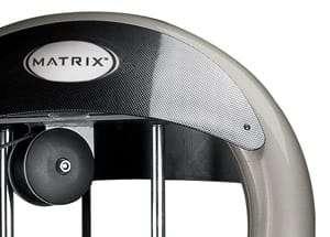 Matrix Aura ipari minőségű felület